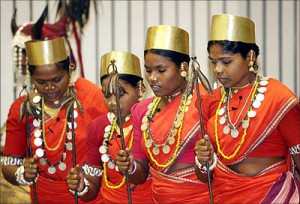 Chattisgarh Tribes