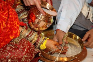 Haryanvi Wedding Ritual