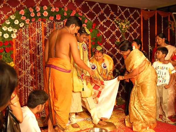 Weddings in Andhra Pradesh