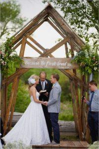 Christain Wedding