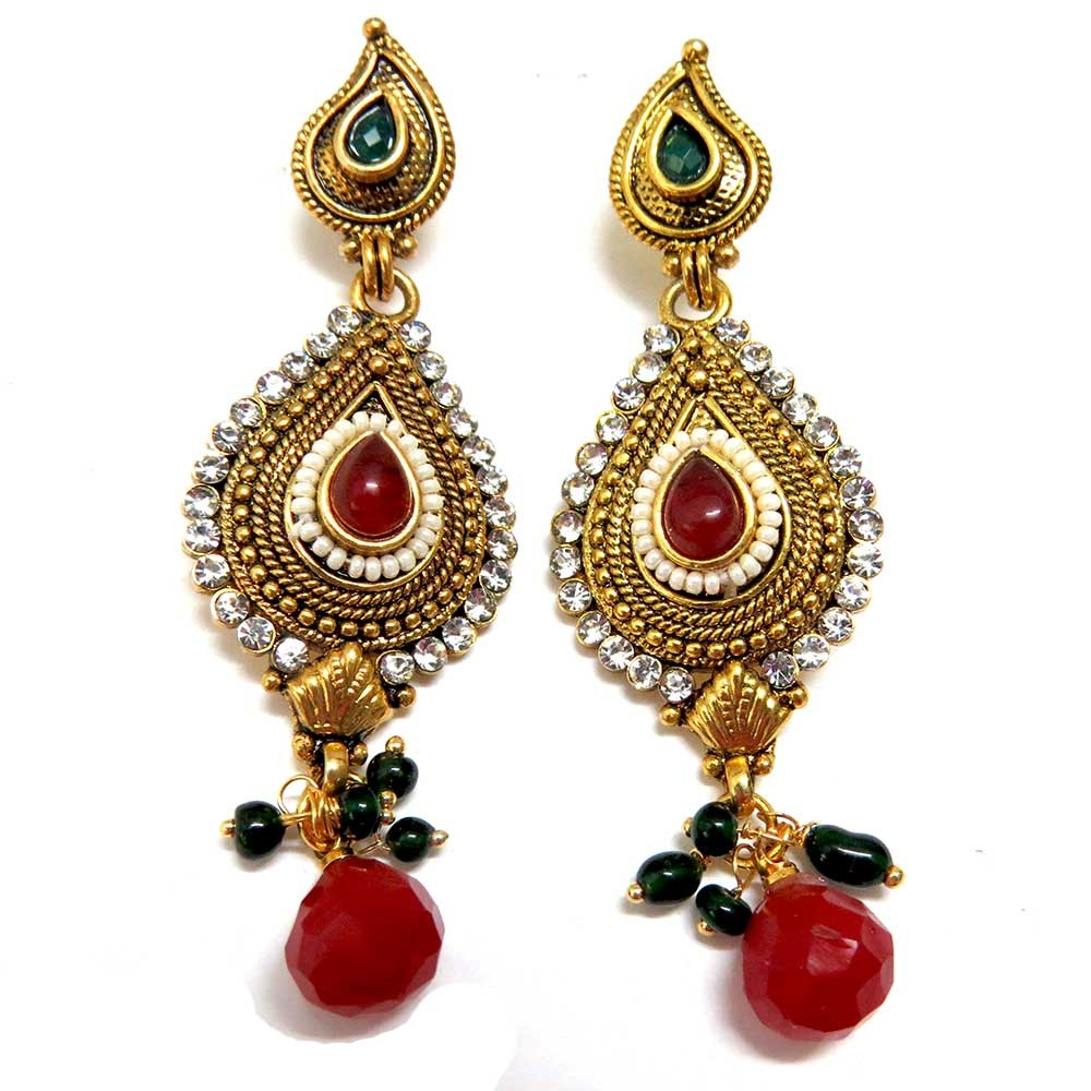Kundan Jewelry