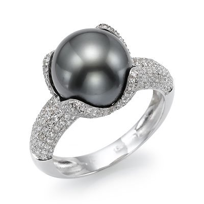 Black Pearl Jewelry