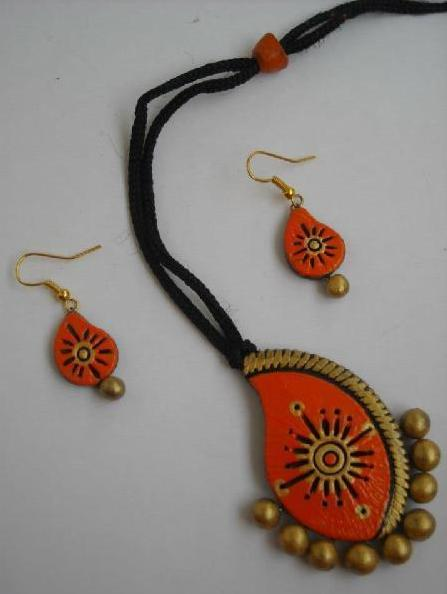Terracotta Jewelry: Know Everything ABout This Handmade ...
