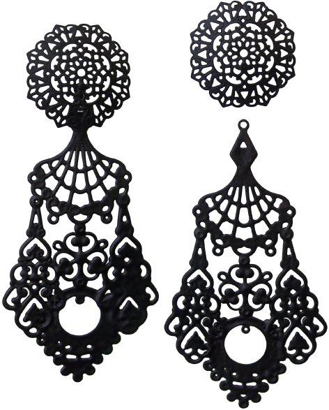Iron Jewelry
