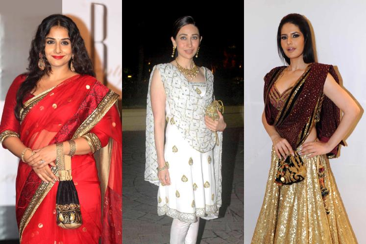 A hit trend in Bollywood - Potlis