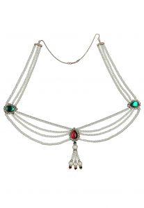 Beaded Waist Chain