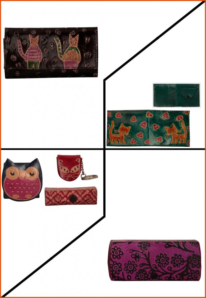 Hand Painted Bag from Utsav Fashion