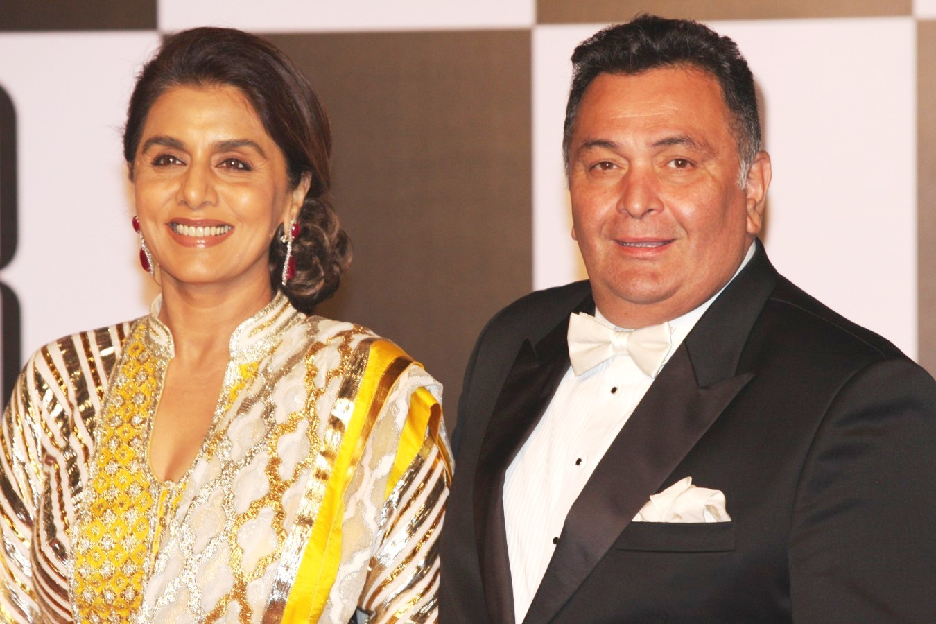 Neetu & Rishi Kapoor Wedding