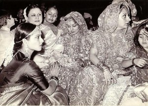 Neetu Singh - The Bride