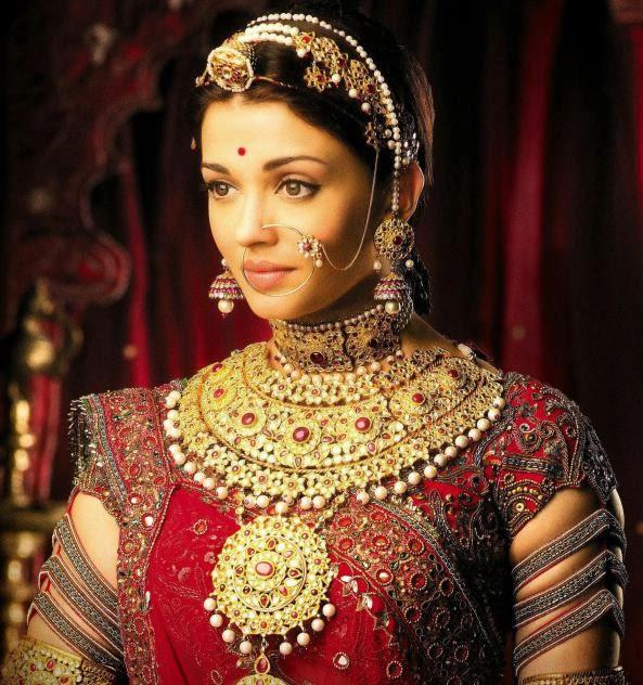 Solah Shringar – 16 Indian Bridal Adornments