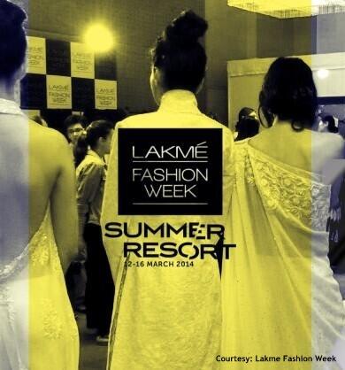 Lakmé Fashion Week Summer/Resort 2014 – The Curtain Raiser
