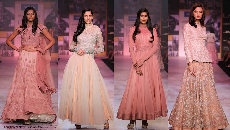 Lakmé Fashion Week Summer/Resort '14: Day 4