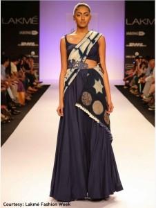Divya Seth's Couture