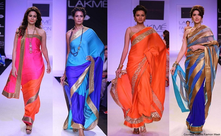 Lakmé Fashion Week Summer/Resort '14: Day 2