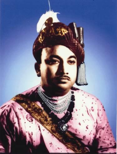Jaideep Sinhji
