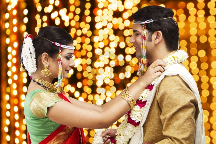 Marathi Wedding Ceremony (Source: weddingsonline.in)