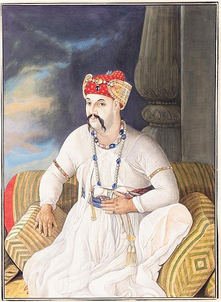 Asuf-ud-Daula - The Fourth Nawab of Awadh