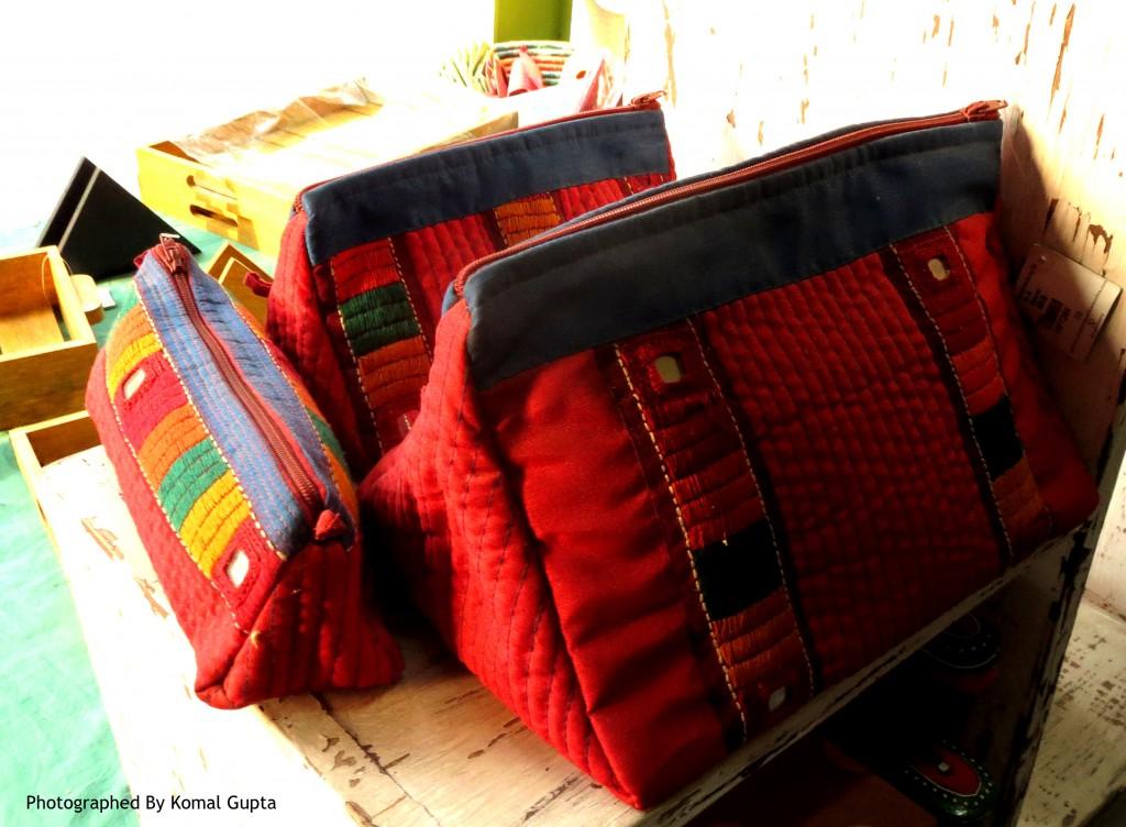 Kutch Bags