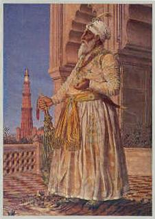 Saadat Ali Khan - The First Nawab of Awadh