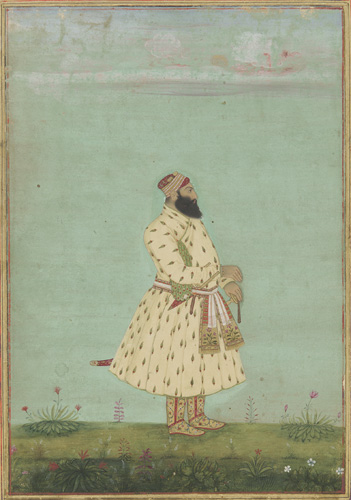 Safdarjung - The Second Nawab of Awadh
