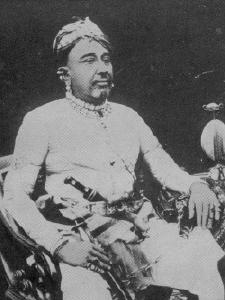 Udai Singhji