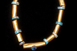 Gold Turquoise Jewelry