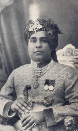 Ram Singhji II