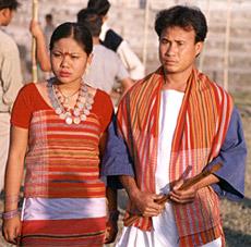 Tripura Couple