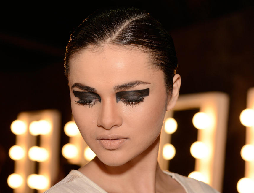 Eye Makeup – Style Snippets