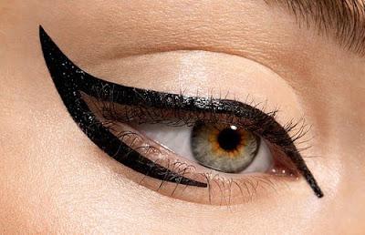 Classic Eye Make-Up