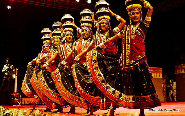 Navratri – The Traditional Hindu Festival