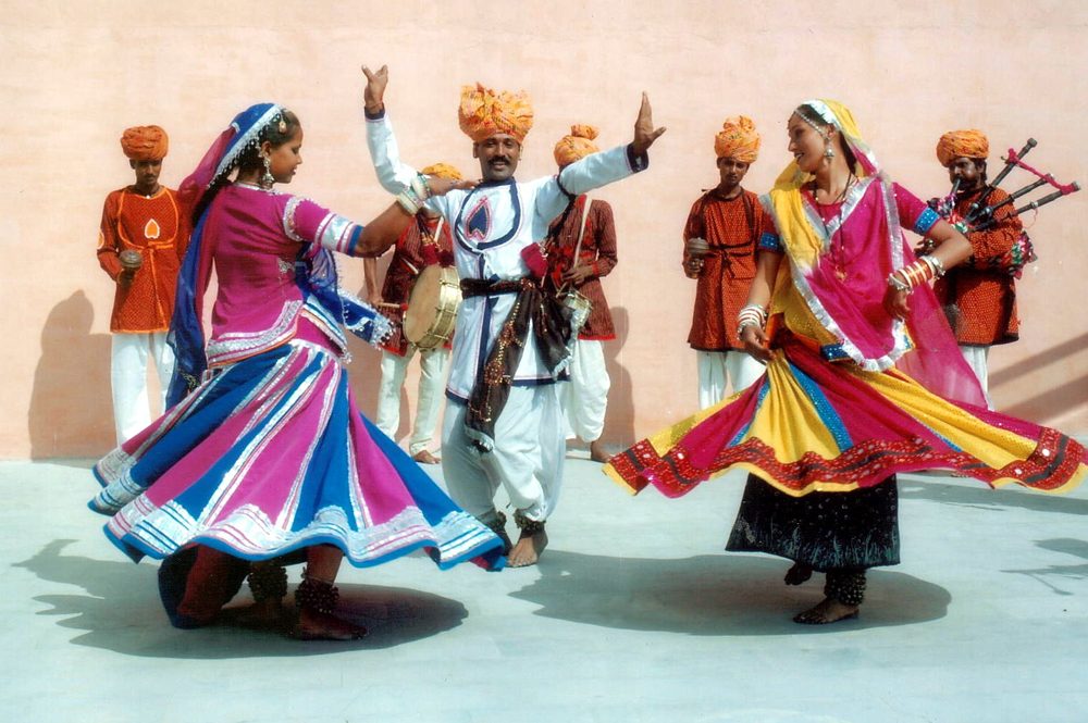 Marwar Festival (Image: Indovacations)