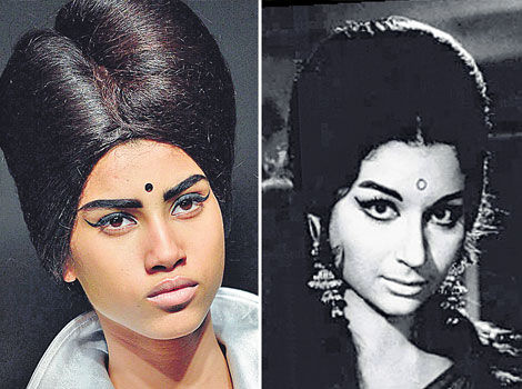 The Evolving Bindi – Right on Dot