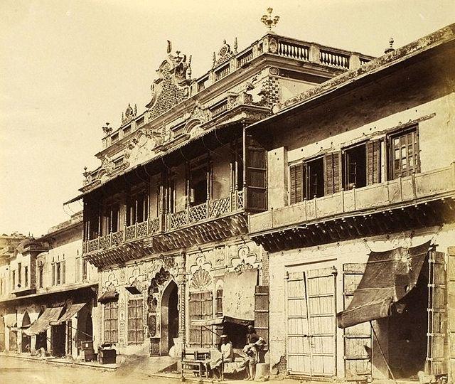 Chandani Chowk (Image: wikipedia)