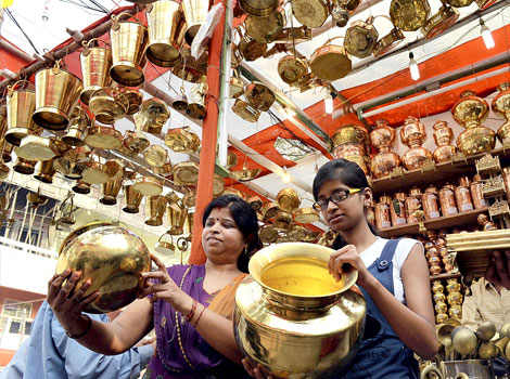 Dhanteras | The Festival of Wealth and Prosperity