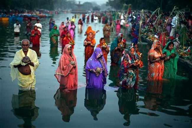 Dala Chhath – The Most Prominent Festival in Northern India