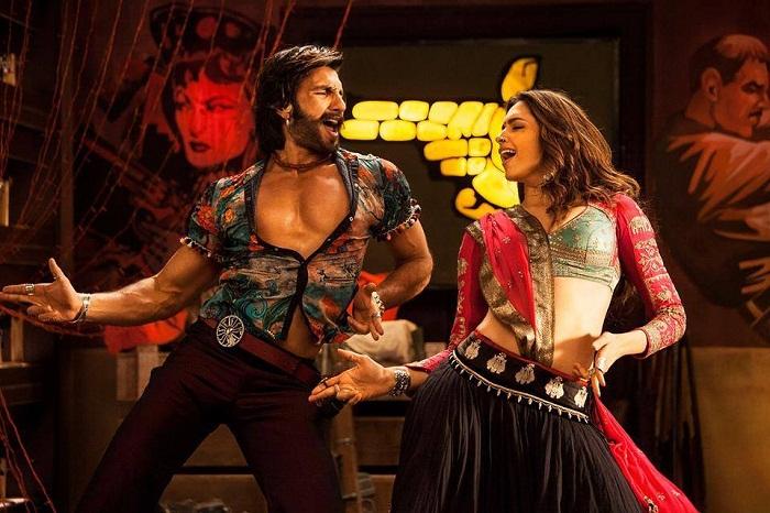 Goliyon ki Raasleela – Ram Leela