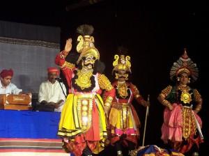 Yakshnajana (Image: Wikipedia)