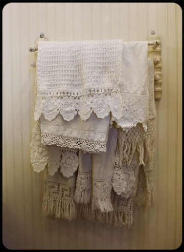 Linen Piece (Image: Pinterest)