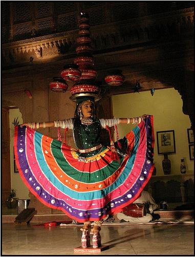 Bhavai (Image: bp blog)