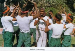 Lakshwadeep clothing style (Image: gaurijog.com)