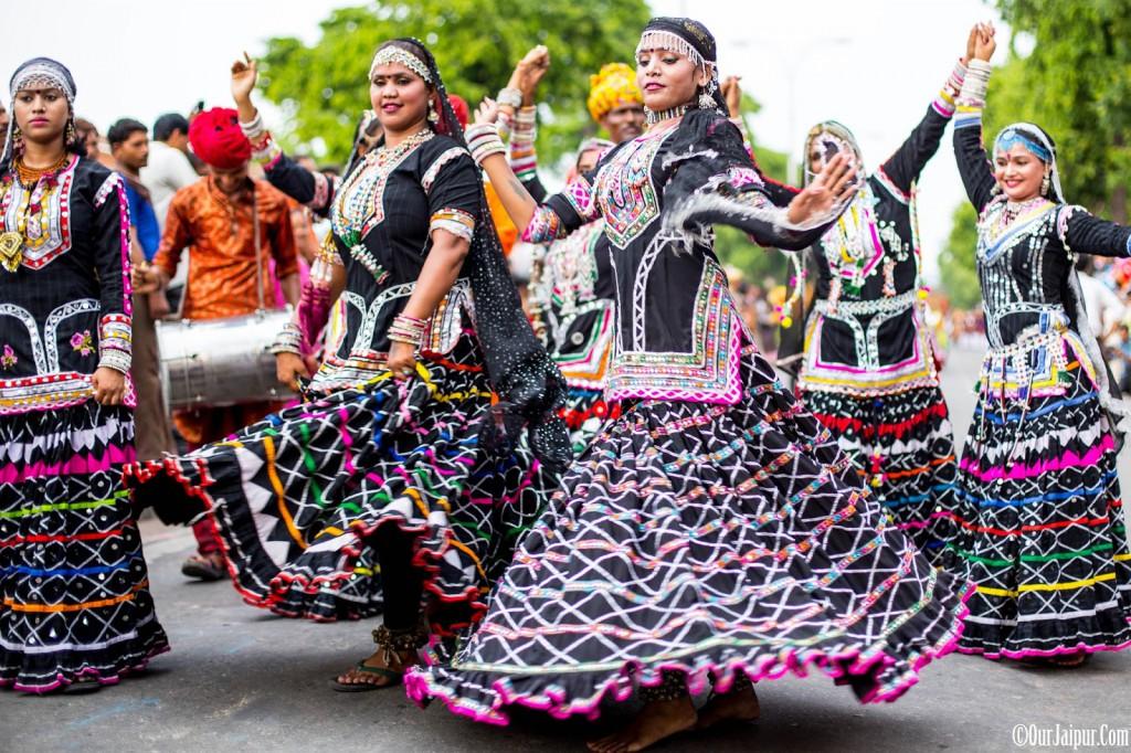 Kalbelia (Image: ourjaipur.com)