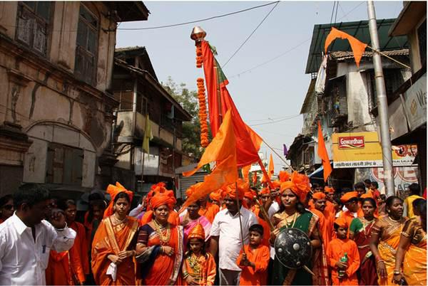 Gudi Padwa (Image: paperblog.com)