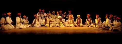 Bhavai (Image: imimg.com)