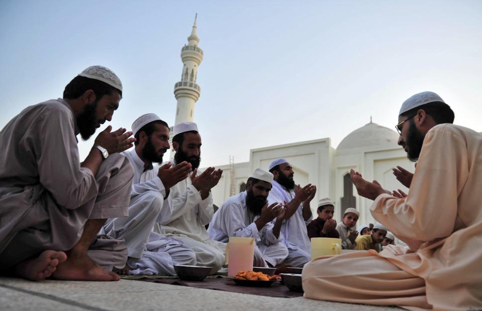 Masjid Clothing (Image: zawaj.com)