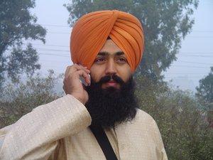Punjabi Pagdi