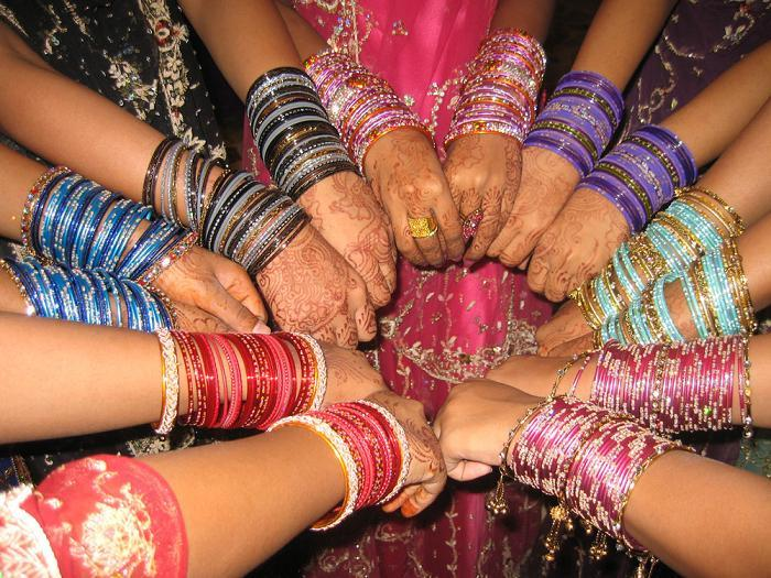 Chand Raat (Image: sachiidosti.com)