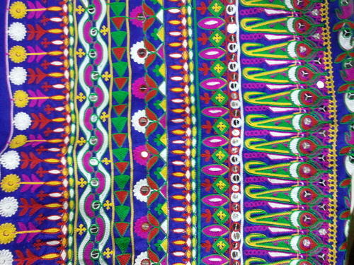 Gamthi Embroidery