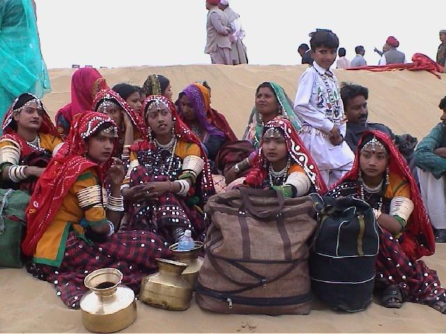 Desert Festival (Image: indiamike.com)