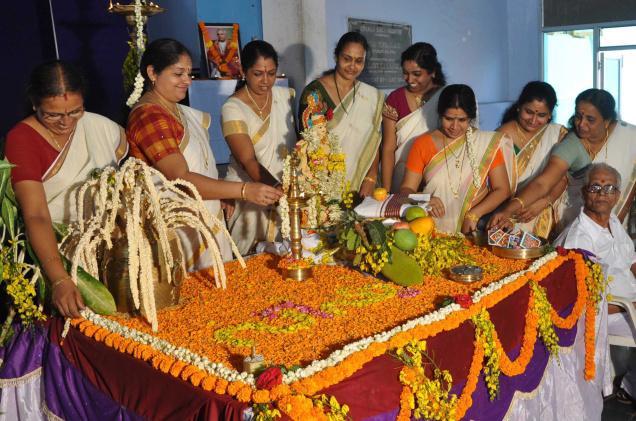 2. httpwww.thehindu.comnewscitiesVisakhapatnamvishu-celebrated-in-cityarticle3344494.ece